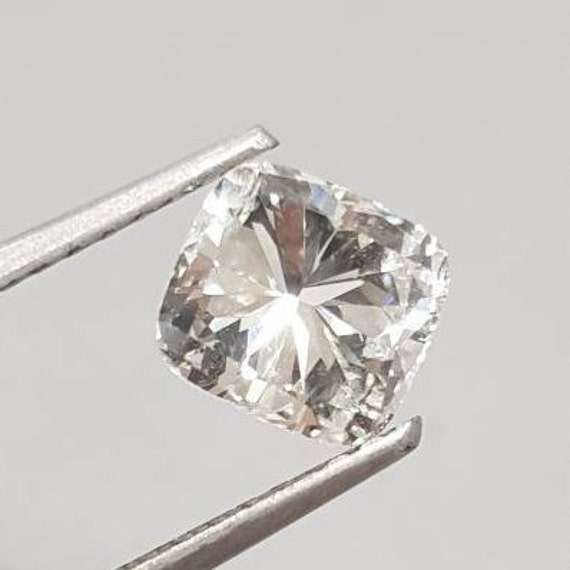 2 Carat Cushion Cut G Si1 Loose Diamond For Sale Free Shipping