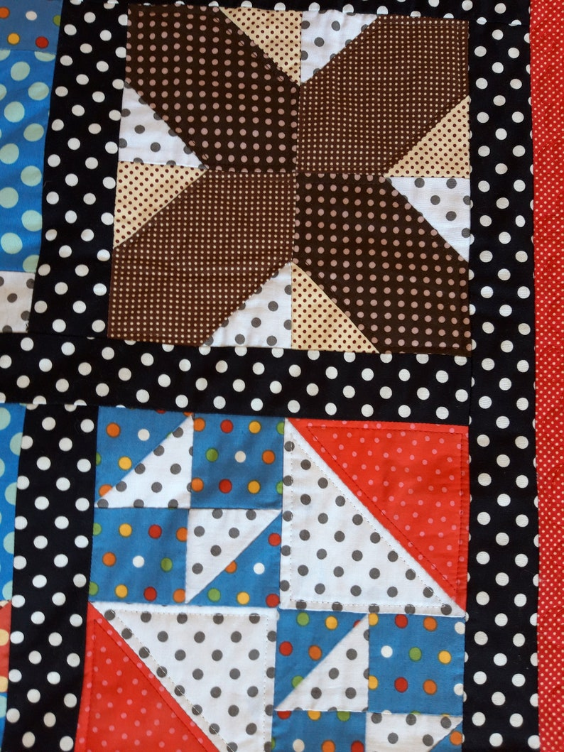 Quilt-Stoffe