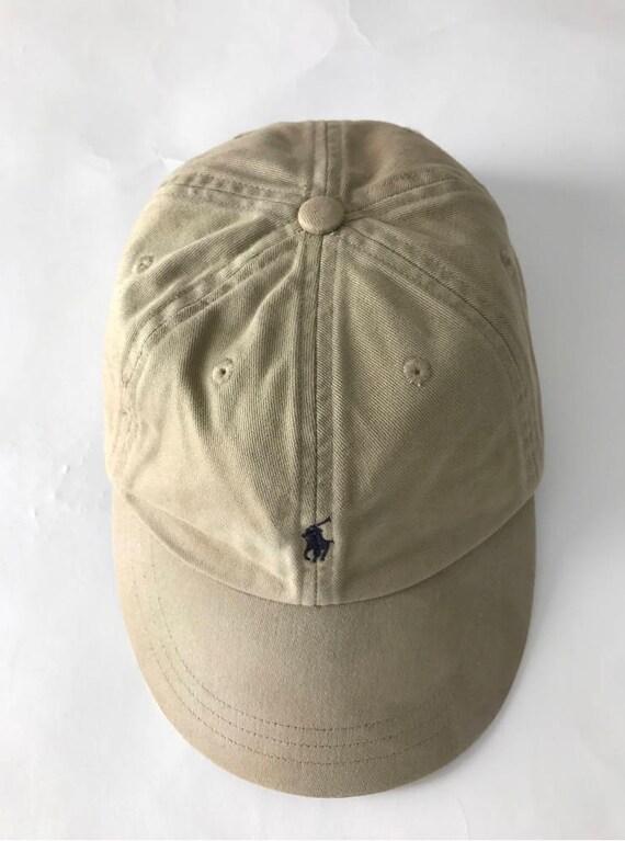 Polo Ralph Lauren Snapback  15c357af2c51