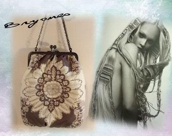 Vintage Gabrielle bag