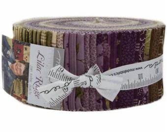 Lilac Ridge Jelly Roll - 2210JR