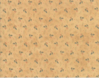 Daybreak - 3 Sisters - Falling Leaves - Glow - 44247-13 - Fabric is sold in 1/2 yard increments