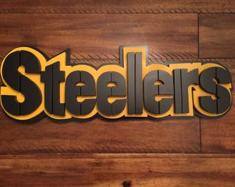 82f130987 Pittsburgh Steelers Sign