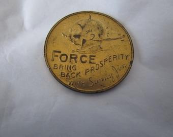 Coins: World Sunny 1974-1975 Kingdom Of Morocco Mint Set