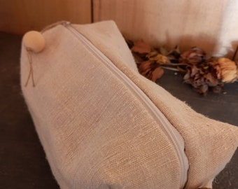 Rectangular antique hemp kit