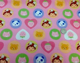 112cm Wide per 1//2 Merry and Bright DARK GREEN Leutenegger Cotton Print Fabric