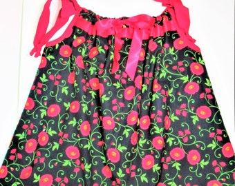 Little Girls Dresses - Poppy Sundress