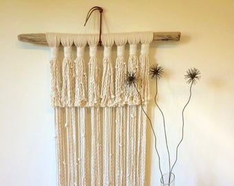 Macrame Wall Hanging, Macrame, Macrame Decor, Boho, Boho Wall Hanging, Boho Decor