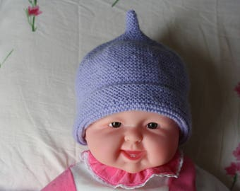 New collection: small 3 month Hat