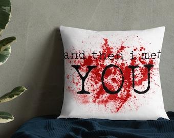YOU, And Then I Met You, Joe Goldberg, YOU Show, Penn Badgley, Love Quinn, Beck, Crime Shows