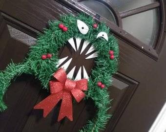 Nightmare before christmas decor   Etsy