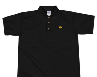 RB Promotions, Embroidered Polo Shirt