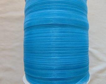 Organza Ribbon, dark turquoise (O - 012)