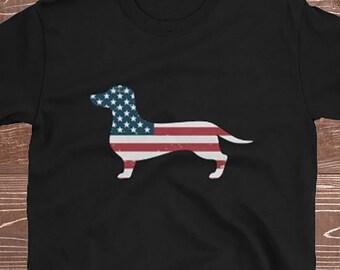 7291e5a47 Dachshund Shirt Dachshund Gift T-Shirt
