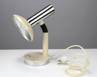 Working Mid Century Table Lamp Stamford Electrix Retro Desk Lamp T 912 Office Lamp Model No 15 12 Inches Tall