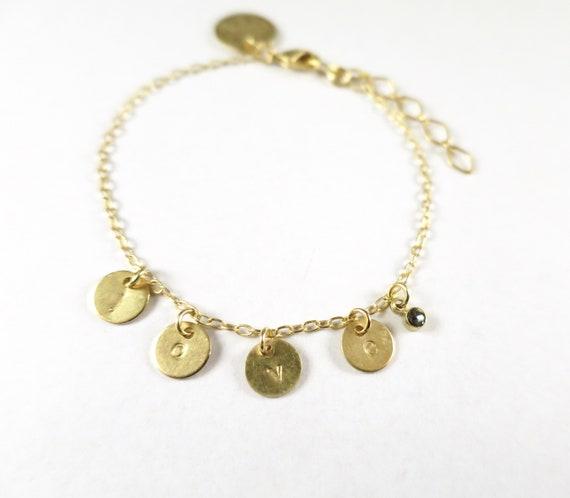 """""""Love"""" bracelet"""