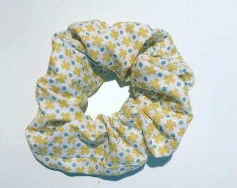 CHOUCHOU yellow patterns