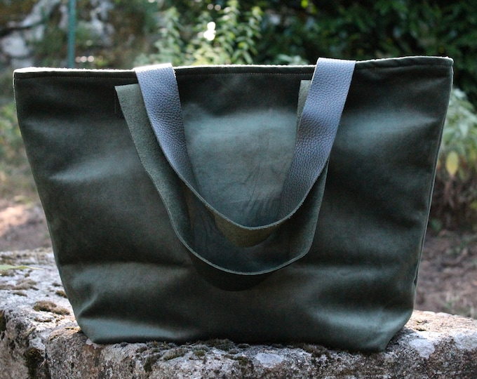 100% velvet SAUSALITO bag