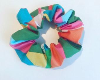 Multicolored CHOUCHOU