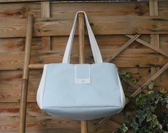 "The ""Bodie"" bag in imitation leather"