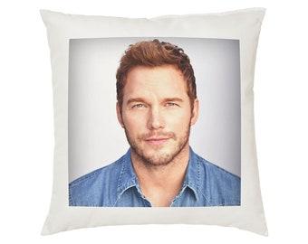chris pratt body pillow