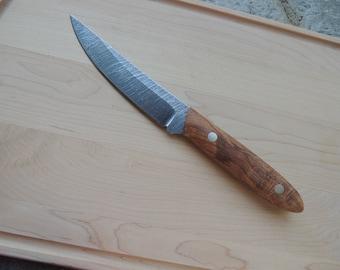 Custon Damascus Kitchen Knife