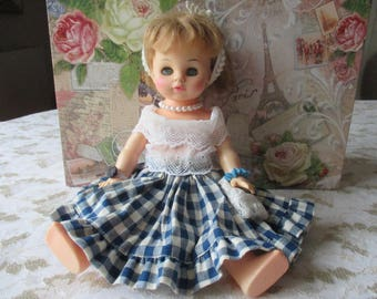 American Doll HORSMAN 60s
