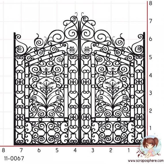 "SCR78 scraposphere pattern ""portal"" rubber stamp"