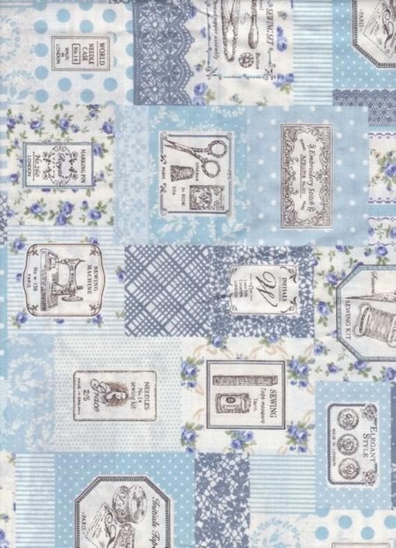 Fabric sewing brand YUWA coupon 50 x 55