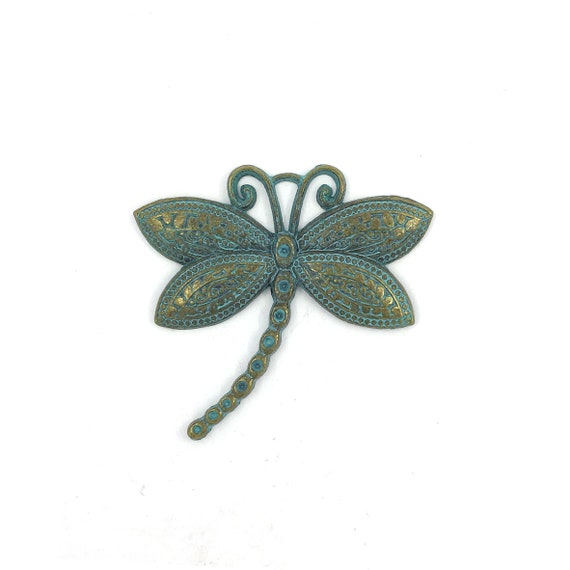 """Great find charms - """"Dragonfly"""""""