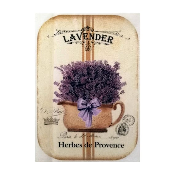 "Applied to sew Collection ""Lavender"" AC403 3"