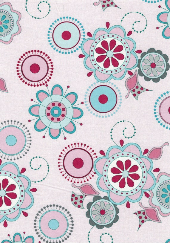Cotton fabric coupon
