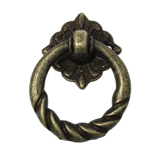 1 handle - bronze - size: 50 mm