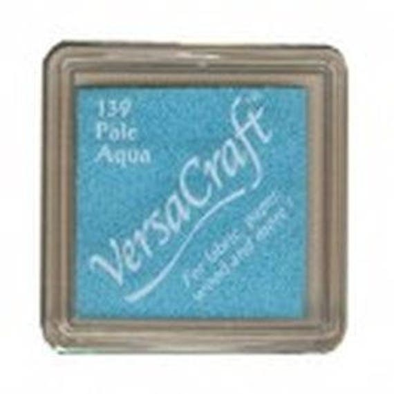VERSACRAFT Pale aqua - blue sky - the ink for fabric and wood