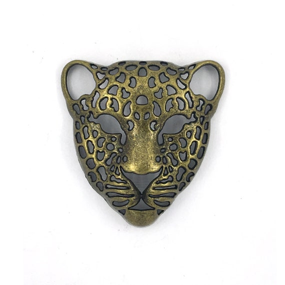 """Great find charms - """"Tiger"""""""