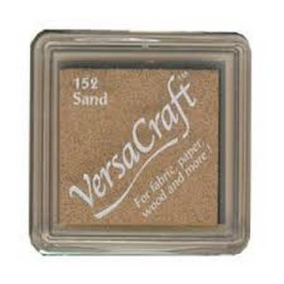 VERSACRAFT sand - sand - the ink for fabric and wood