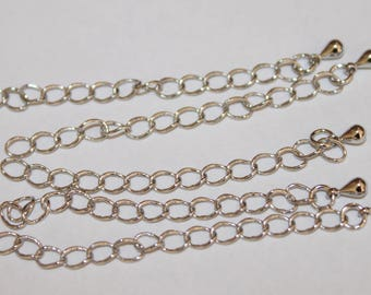 extensions 50 mm, set of 5 chains
