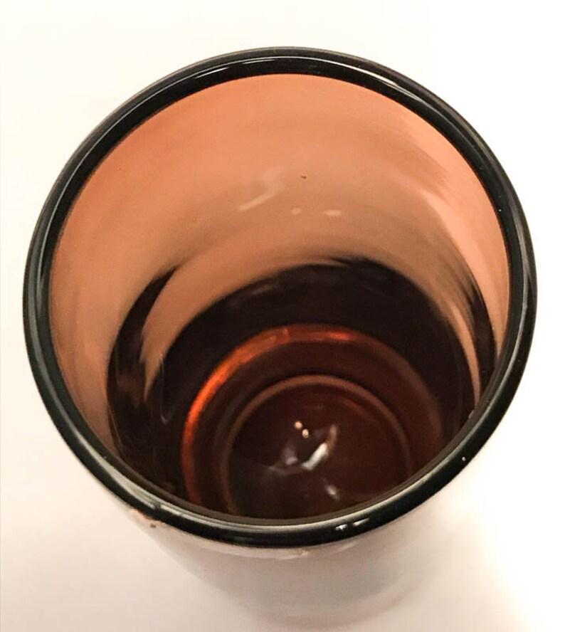 Vintage Hadeland Vase from Norway