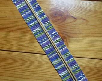 N ° 3,5 - length 36 cm bamboo knitting needles