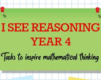 I See Reasoning - Y4