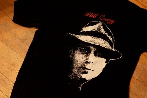 1991 Single Stitch Paul Simon Tour Shirt