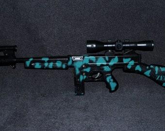 Toy tommy gun   Etsy