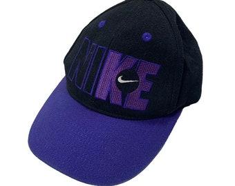 30867208b Retro nike hat | Etsy