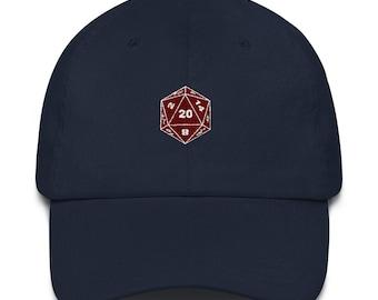 5aa4b710815 DND Dice Hat