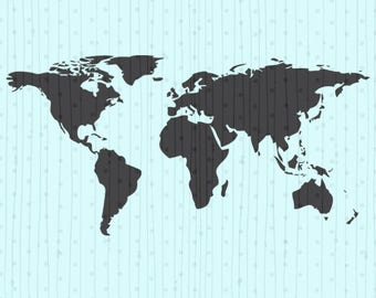 World map svg clipart silhouette world map vector digital etsy world map svg world map svg clipart silhouette world map cut world map clipart world map vector world map silhouette world map eps dxf gumiabroncs Choice Image