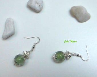 A ray of hope Bo156 earrings