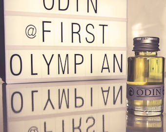 Odin Beard Oil