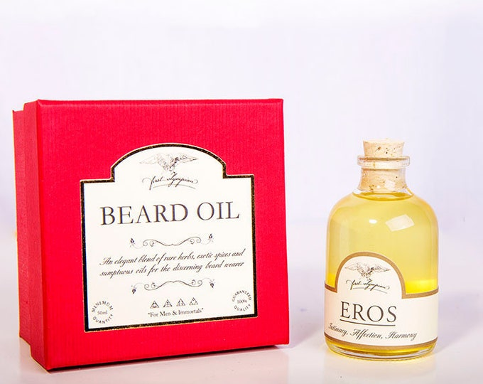 Eros Beard Oil