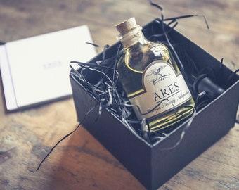 Ares Beard Oil