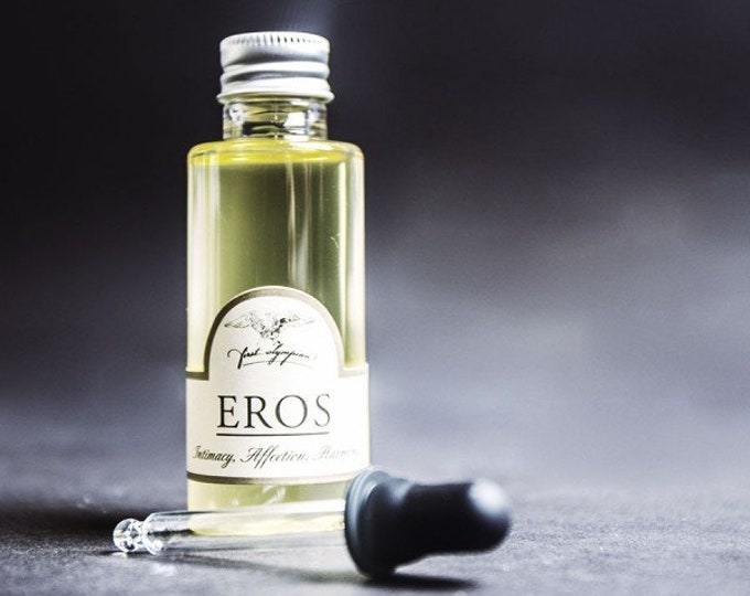 No Frills Eros Beard Oil